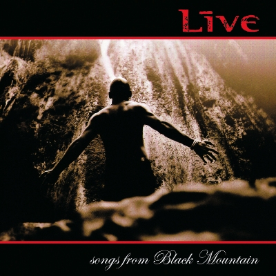 Songs From Black Mountain (CD)
