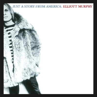 Just A Story From America (CD)