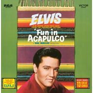 Fun In Acapulco (CD)
