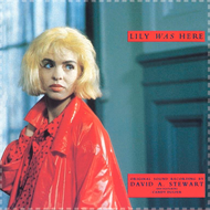 Lily Was Here (CD)