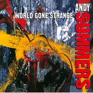 World Gone Strange (CD)