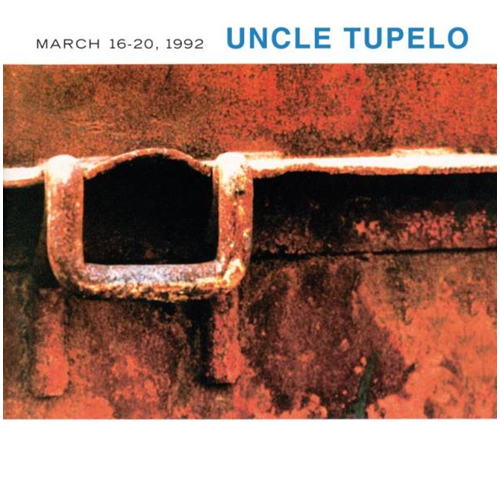 March 16-20, 1992 (CD)