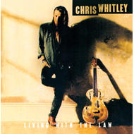 Living With The Law (CD)