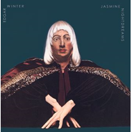 Jasmine Nightdreams (CD)