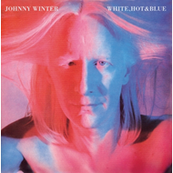 White, Hot And Blue (CD)