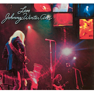 Live Johnny Winter And (CD)