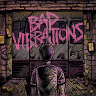 Bad Vibrations (CD)