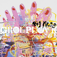 Big Mess (CD)