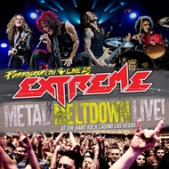 Pornograffitti Live 25 / Metal Meltdown (CD)