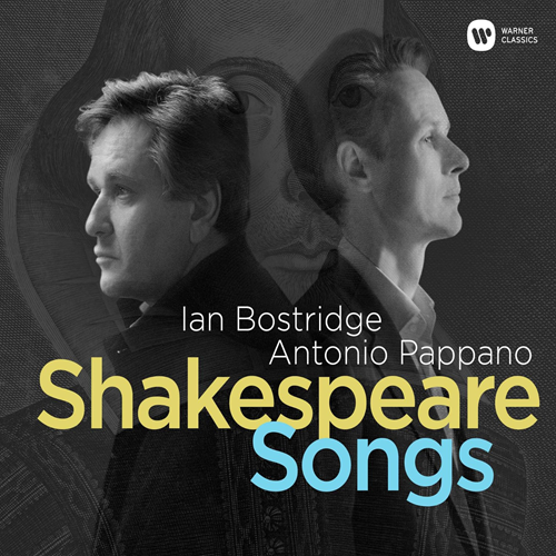 Shakespeare Songs (CD)