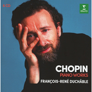 Chopin: Piano Works (6CD)