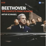 Beethoven: The Complete Piano Sonatas (8CD)