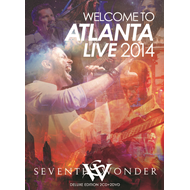 Welcome To Atlanta Live 2014 (2CD+2DVD)