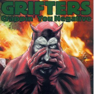 Crappin' You Negative (CD)