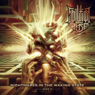 Nightmares In The Waking State - Part Ii (CD)