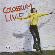 Colosseum Live (2CD Remastered & Expanded)