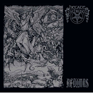 Redimus - Limited Digipack Edition (CD)