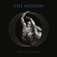 Another Fall From Grace (CD)