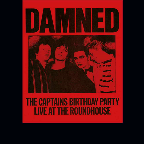 The Captain's Birthday Party - Limited Digpack Edition (CD)
