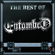 The Best Of Entombed (CD)