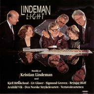 Lindeman Light (CD)