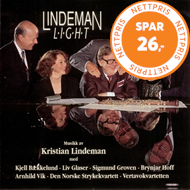Produktbilde for Lindeman Light (CD)