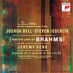 For The Love Of Brahms (CD)