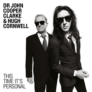 This Time It's Personal (CD)