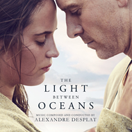 The Light Between Oceans - Original Motion Picture Soundtrack (CD)