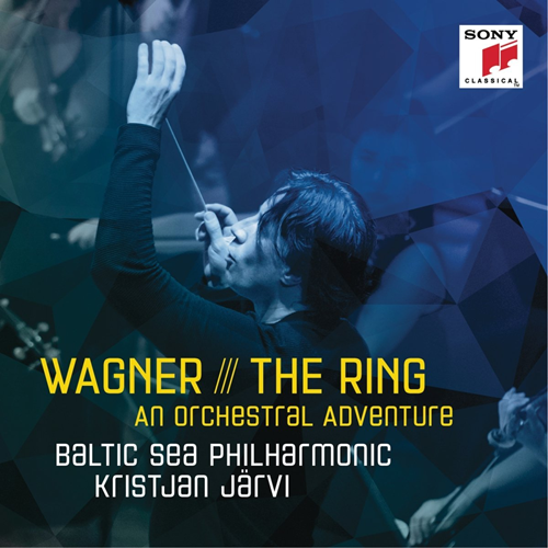 Wagner: The Ring - An Orchestral Adventure (CD)