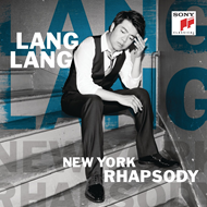 Lang Lang - New York Rhapsody (CD)