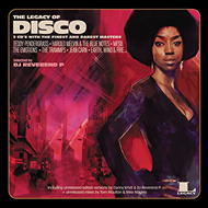 The Legacy Of Disco (3CD)