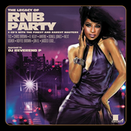 The Legacy Of Rnb Party (3CD)