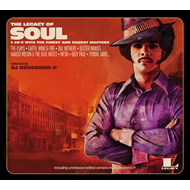 The Legacy Of Soul (3CD)