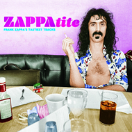 Zappatite - Frank Zappa's Tastiest Tracks (CD)