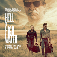 Hell Or High Water - Original Motion Picture Soundtrack (CD)