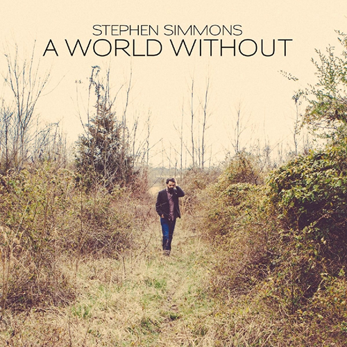 A World Without (CD)