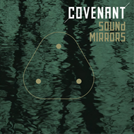 Sound Mirrors Ep (CD)