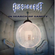In Search Of Sanity - Limited Digipack Edition (2CD)