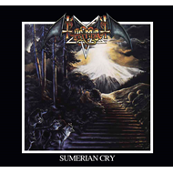 Sumerian Cry - Limited Digipack Edition (CD)