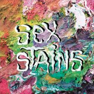 Sex Stains (CD)