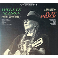 For The Good Times: A Tribute To Ray Price (CD)