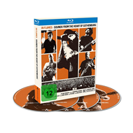 Sound From The Heart Of Gothenburg - Deluxe Edition (m/Blu-ray)