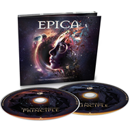 The Holographic Principle - Limited Digipack Edition (2CD)