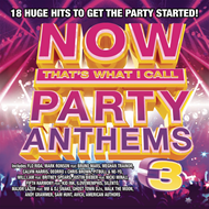 Now That'S What I Call Party Anthems 3 (CD)