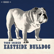 Eastside Bulldog (CD)