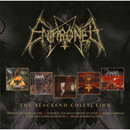 The Blackend Collection (4CD)
