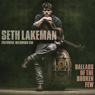 Ballads Of The Broken Few (CD)