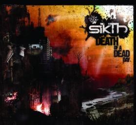 Death Of A Dead Day - 10Th Anniversary Edition (CD)