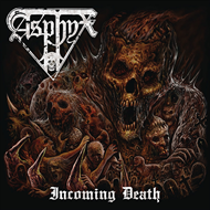Incoming Death - Limited Mediabook Edition (m/DVD)